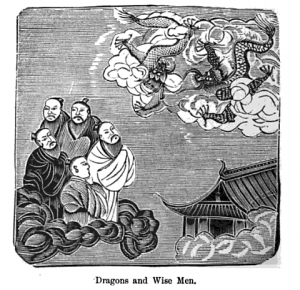 Dragons and Wise Men