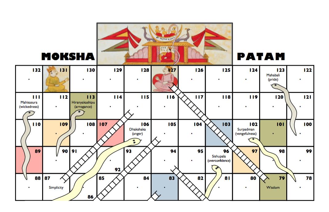 Moksha Patam color pt. 2 thumbnail