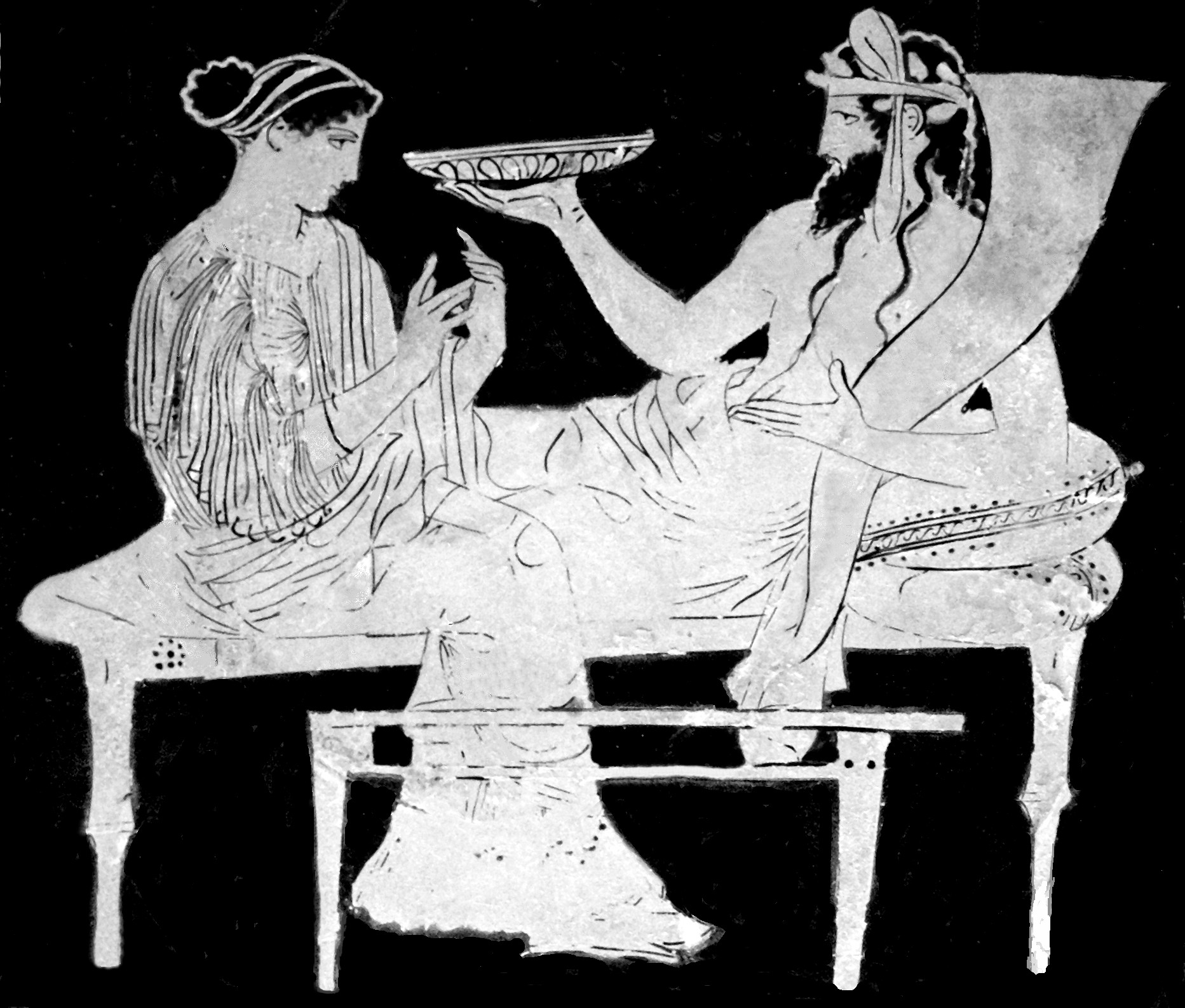 Persephone and demeter yet another uu curriculum site persephoneandhades2 buycottarizona Image collections
