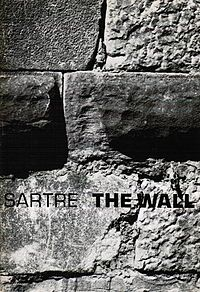 The Wall by Jean-Paul Sartre
